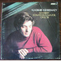 Clasica, Vladimir Ashkenazy, Schubert Sonata In G Major Lp12