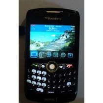 Blackberry 8350i Nextel En Excelentes Condiciones, Pin Libre