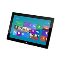 Microsoft Surface Rt 64gb Wi-fi 10.6 Touchpad Tablet