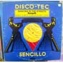 Musica Disco, Boney M , (dancing In The Streets)maxi 12´,