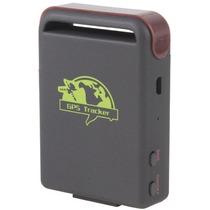 Rastreador Gps Tracker Localizador Satelital Microfono Espia