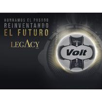 Balon Voit Apertura 2017 Liga Mx Legacy Texturizado Fifa