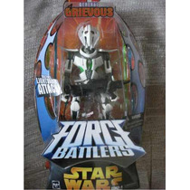 Star Wars / General Grevious Force Battlers