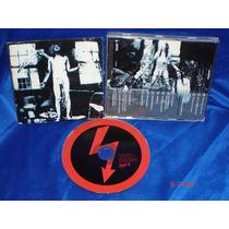 Marilyn Manson - Cd Album - Antichrist Svperstar Crz