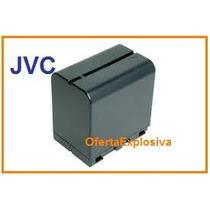 Bateria Jvc Gr Larga Duracion Bn-v428 Video Camara V428u