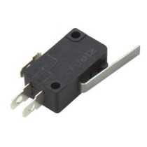 Micro Switch Zippy Interruptor Para Palanca Lote 100 Piezas