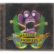 Los Kung Fu Monkeys ( Ska Punk ) Cd Rock