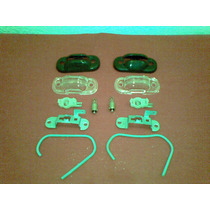 Vw Cabriolet Rabbit Caribe Convertible Luces Traseras