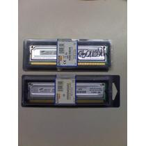 Memorias Rimm 2x64mb Par 64mb Samsung Original Compaq
