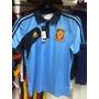 Playera Adidas Seleccion De España 100% Original Euro 2012