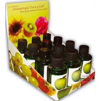 Oferta: Paquete De Esencias Ambientales Y Para Aromaterapia