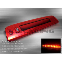Luz Stop Led Roja Ford Expedition 03 04 05 06 Cargo - Eddy