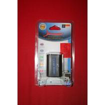 Pilas Np-fm50 Camaras De Video Sony Handycam Fm50 Nvd Dmh