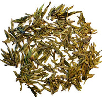 Da Fo Long Jing(big Buddha Dragon Well)2013té Verde Orgánico