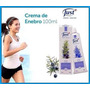 Crema Enebro De 100ml Swiss Just Dolor Muscular
