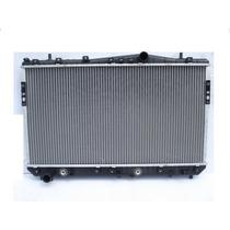 Radiador Optra Suzuki Forenza Reno 2.0lts L4 A/t 04-07