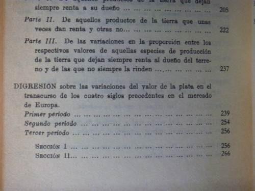 Adam Smith La Riqueza De Las Naciones Ediciones Orbis