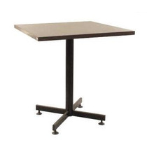 Mesa Coffee Table By Promobel / Laminado Plastico