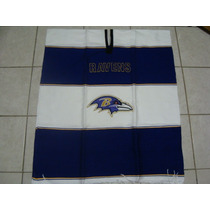 Baltimore Ravens Jorongos 100% Mexicanos