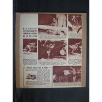 Articulo De La Revista Vea Daidonne - Sugi Sito Vs Blue 50