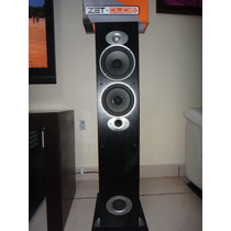 Polk Audio Rti A5 Bocina Tipo Torre Ideales Home Teather Pz