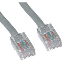 Cable Red Utp Ethernet Rj45 10 Metros Armado Internet Mdn