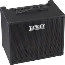 Amplificador Fender Bronco 40 40w 1x10 Bass Combo Nuevo Pm0
