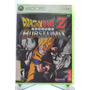 Dragon Ball Z Burst Limit Xbox 360
