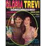 Gloria Trevi Las Insolitas Aventuras Comics Revista No. 5