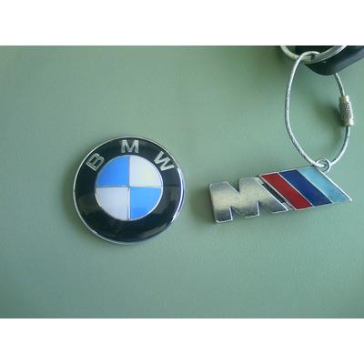 Emblema Bmw 45mm Volante Manubrio Serie 1 3 5 Z3 Z4 X1 X3 X5 150 00 En Mercado Libre