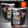 Calaveras Negras Led Jeep Grand Cherokee 99 01 02 03 04