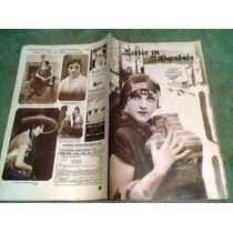 Precioso Periodico Suplemento Jueves De Excelsior Año 1927