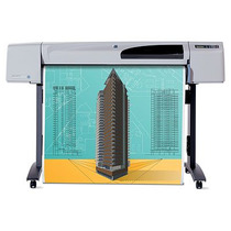 Sistema De Tinta Continua Hp Ciss Para Hp Designjet 500 500p