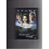 Dvd De La Pelicula:secretos De Mi Padre 2007 102 Minutos