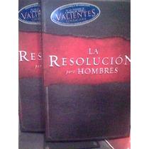 Libro: La Resolucion Para Hombres / Mujeres. Wsl