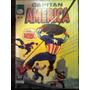 Comics De El Capitan America La Prensa Numeros Bajos