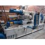 Maquina De Inyeccion Zamak Aluminio Etc 300 Ton Italpresse