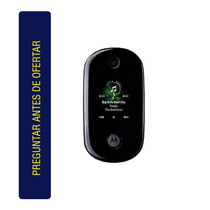 Celular Motorola Moto U9 Cam 2mp Windows Media Player Java