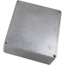 Caja/chasis Para Pedal De Guitarra De Aluminio 1590dd