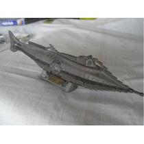 20,00 Leguas Viaje Submarino / Submarino Nautilus Pequeño