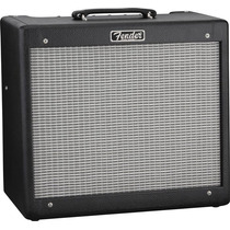 Amplificador 15w Fender Hot Rod Serie Blues Junior Iii Pm0