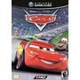 Disney Pixar Cars  Game Cube Wii