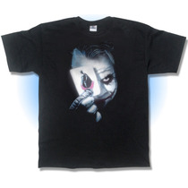 Playera, Joker As, Batman, Comic, Guason, Wason, Aerografia