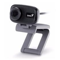 Camara Web Genius Facecam 321 Vga/mic/mf/usb2.0/8mp Photos/3