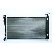 Radiador Windstar 95-98 3 Lts V6, 3.8 Lts V6 A/t