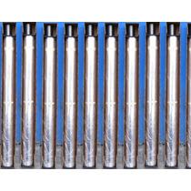 Rollo 30 X 1.5 Metros Polarizado Plata Espejo Uv F Ctl Solar