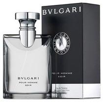 Perfume Original Bvlgari Pour Homme Soir Caballero 100 Ml