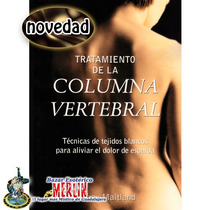Libro Práctico Para El Tratamiento De La Columna Vertebral