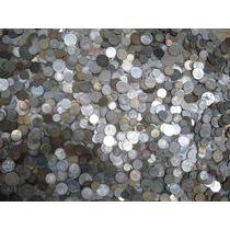 ¡ Increible Lote ! 100 Monedas Del Mundo Mixtas