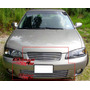 Billet Parrilla Y Billet Defensa Sentra 2000 2001 2003 Au1